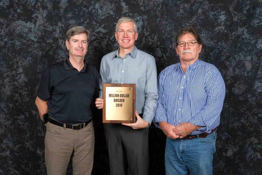 Butler Building Systems award image